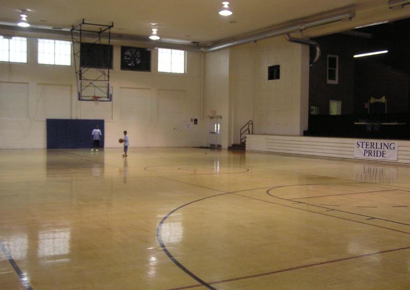 Sc Sterling Community Center 3834 Park Rx America